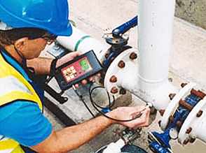NDT, Marine and industrial Inspection