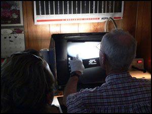 Radiographic Film Evaluation