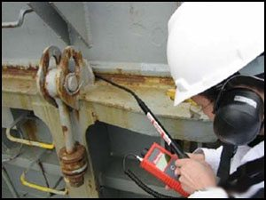Hatch Cover Tightness Testing on Ships1