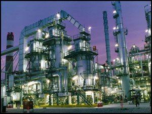 Gas mining
