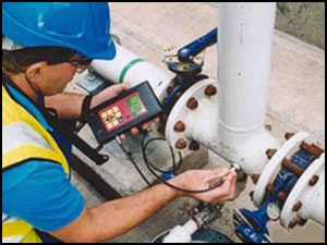 Ultrasonic Wall Thickness Testing, Quality Management Systems, QMS
